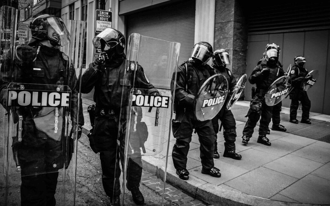 How Bad is Police Brutality in Philadelphia?