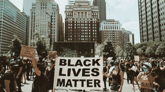 Philadelphia City Council to Hold Hearing on Police Response to Black Lives Matter